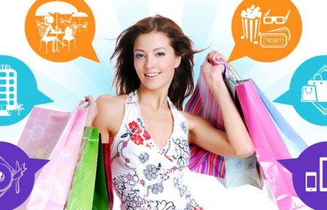 קניית בגדים אונליין
